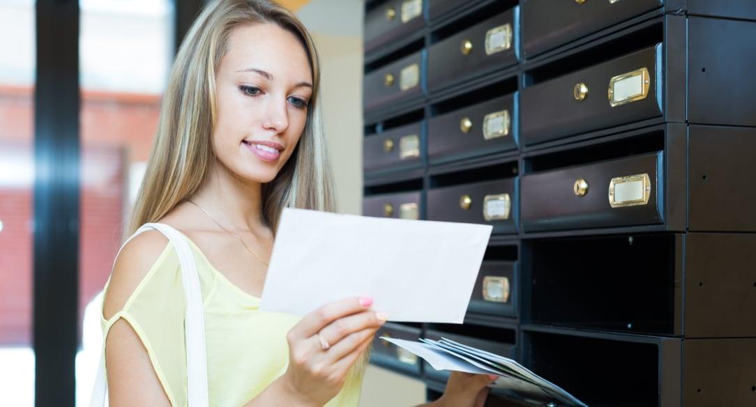 ¿Buscas una solución integral de marketing directo por correo?