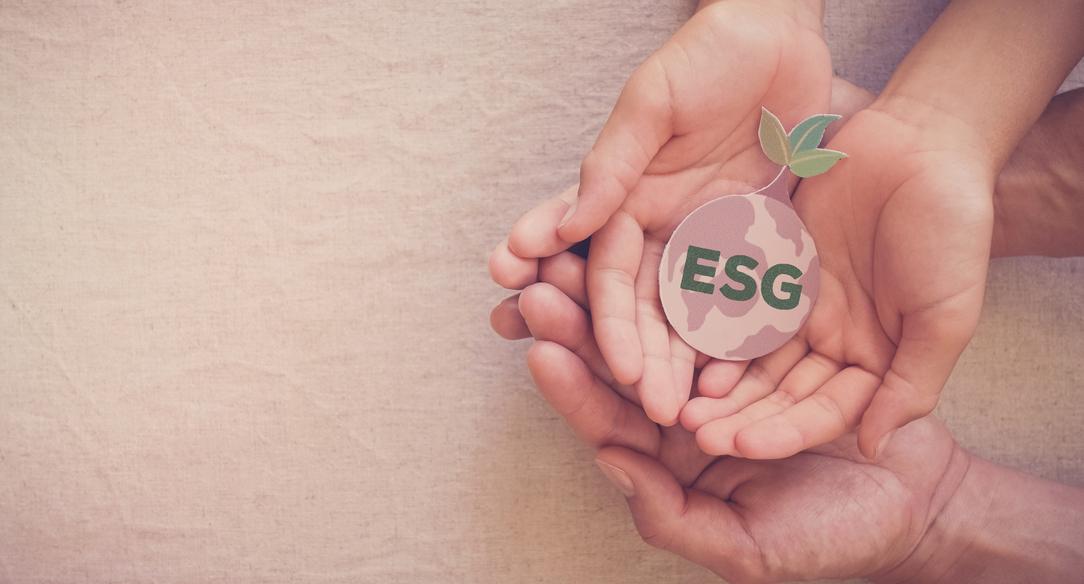 ¿Qué son las inversiones basadas en criterios ESG?