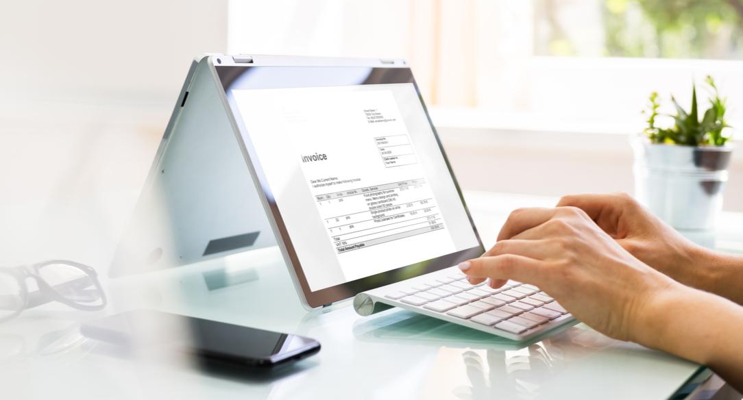 9 ideas para crear facturas personalizadas