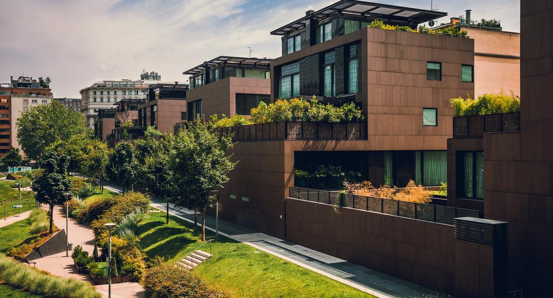 Edificios sostenibles: las mejores sedes de empresa