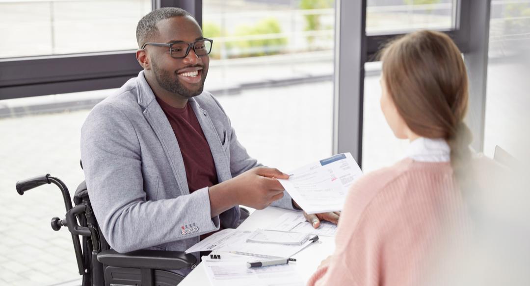 Empresas outsourcing: ¿Cómo contratar trabajadores con discapacidad?