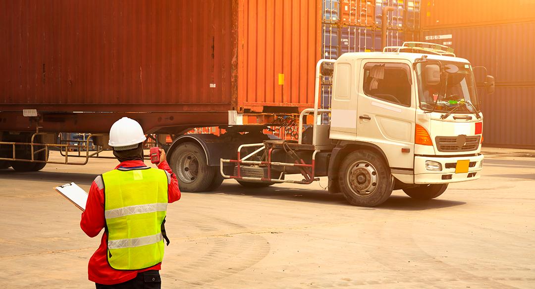 Contratación servicios logísticos