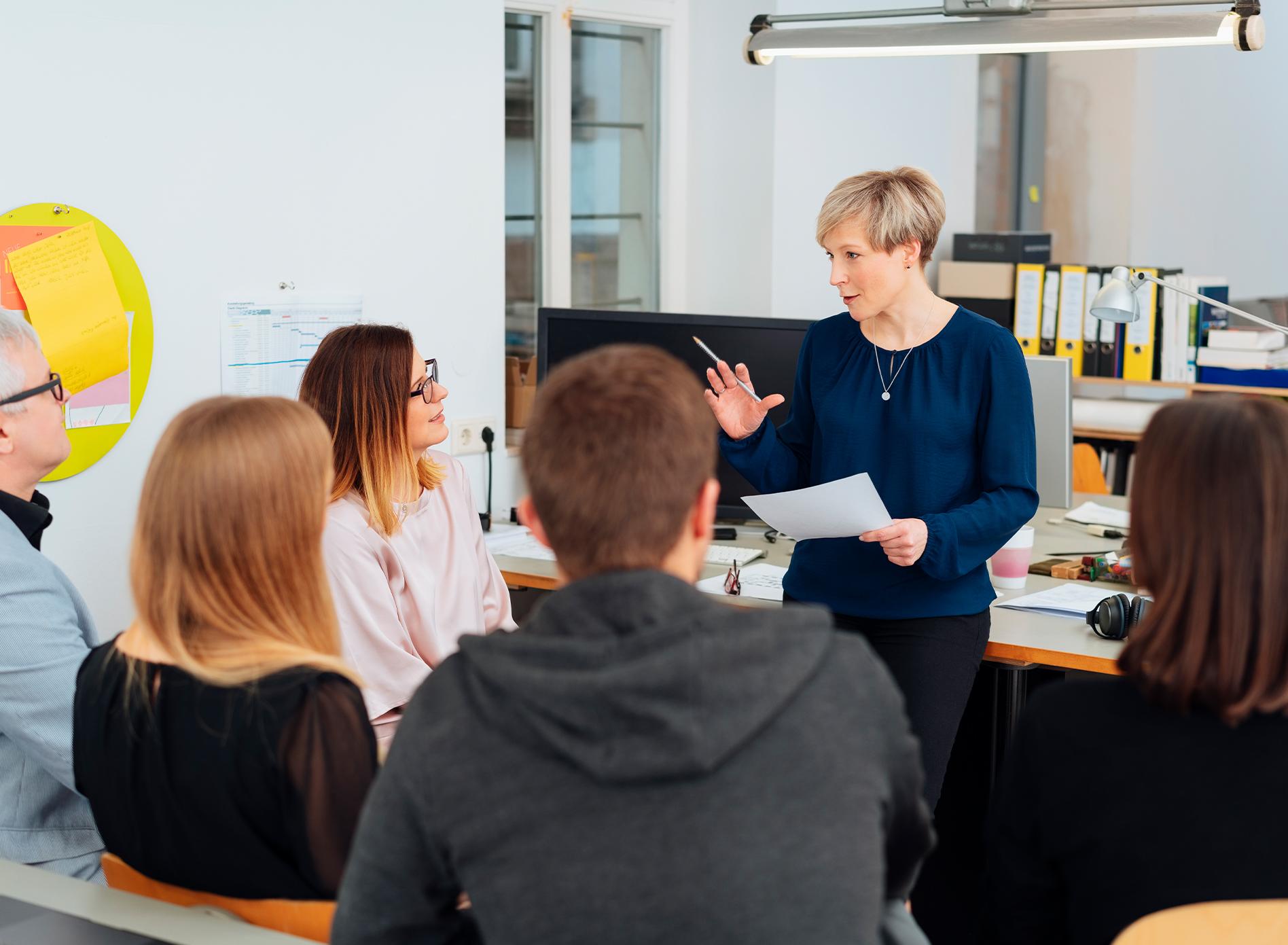 Cómo hacer un plan de voluntariado corporativo