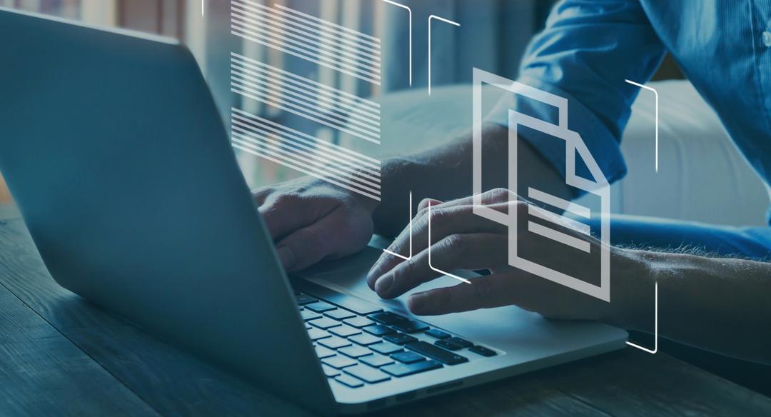 Mejora el control de procesos gracias a la digitalización de documentos
