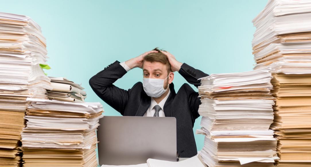 ¿Qué hacer con los documentos de oficina en la era del teletrabajo?