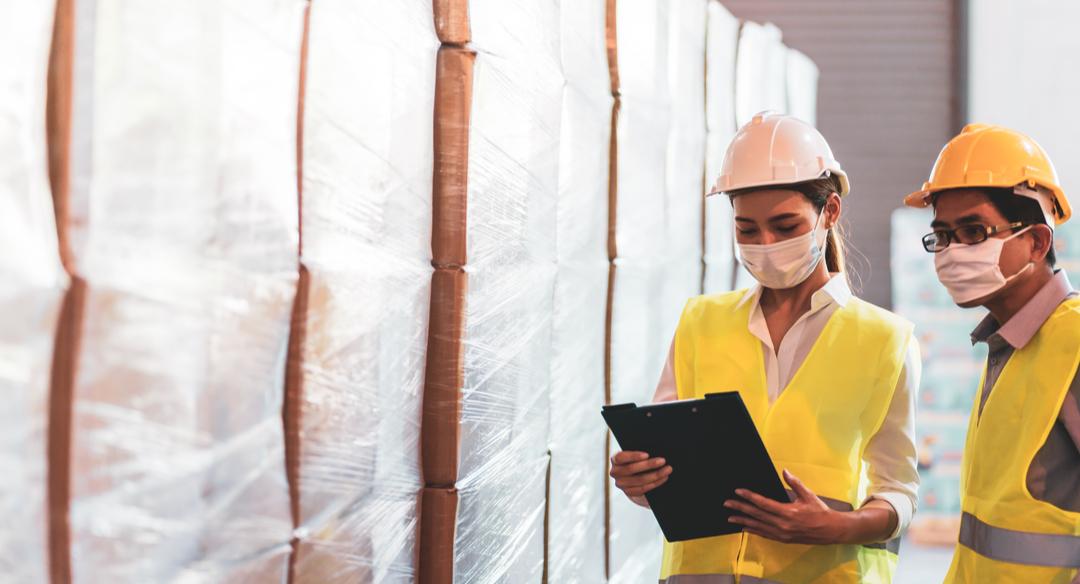 Supply chain óptima, claves para operar durante la pandemia