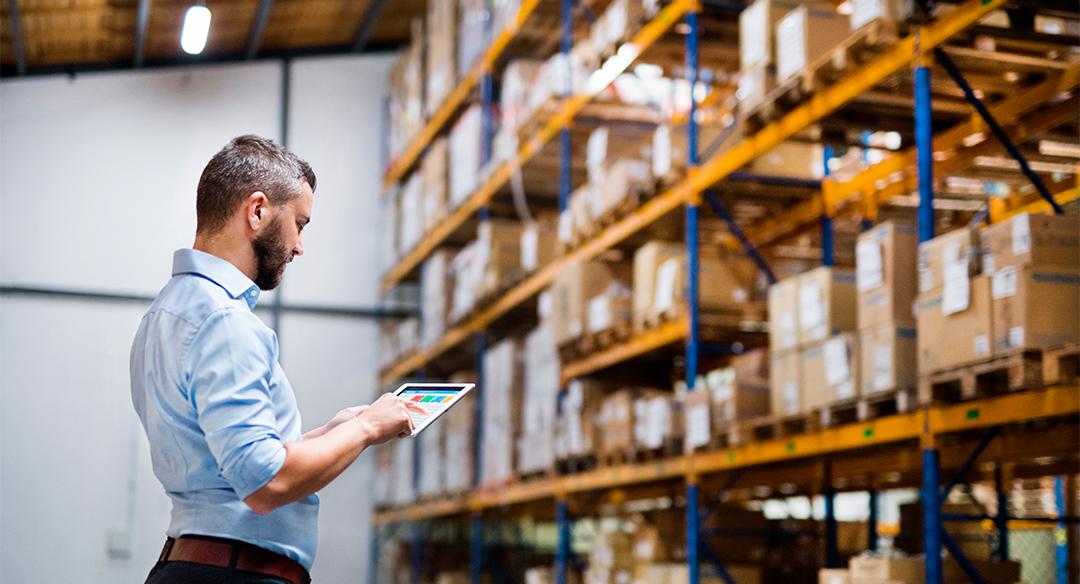 Mejora y optimización de los procesos logísticos en almacén y distribución