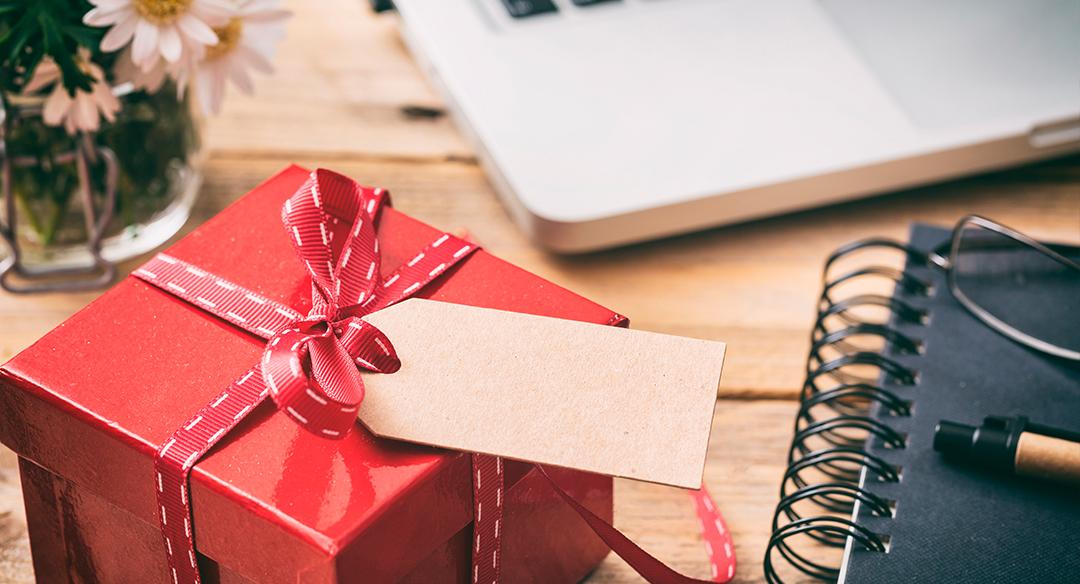 Dónde comprar regalos de empresa originales