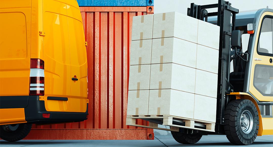 Pros y contras de externalizar tus servicios logísticos