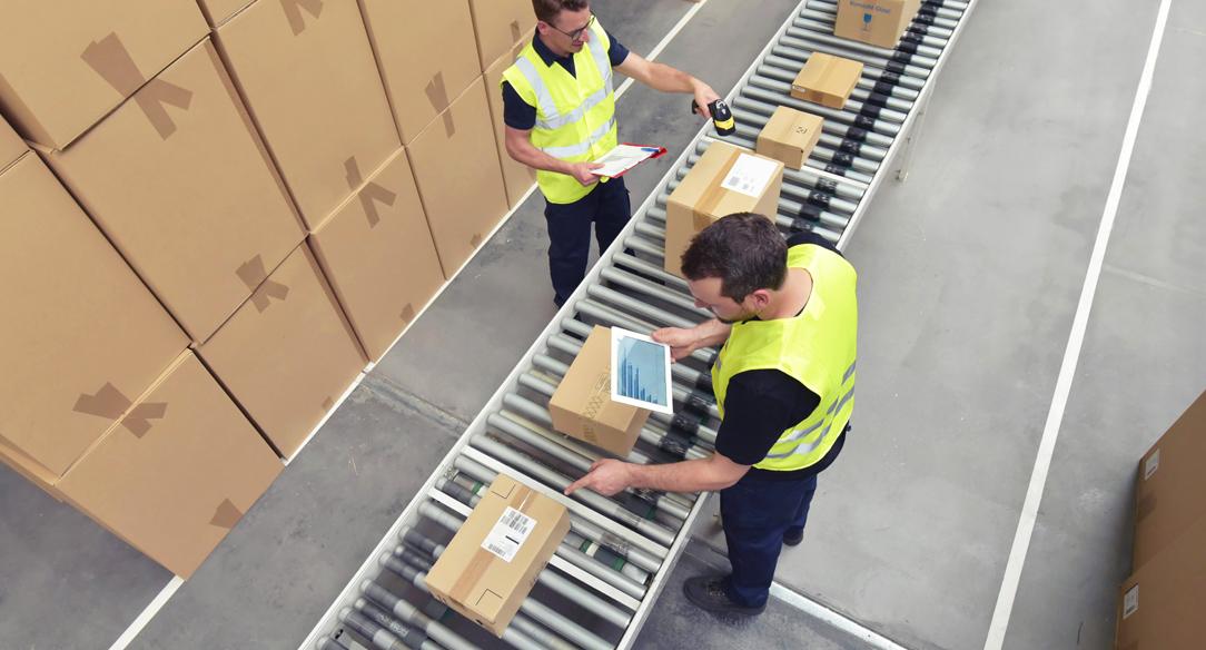 El mejor operador logístico para ecommerce tiene valor solidario