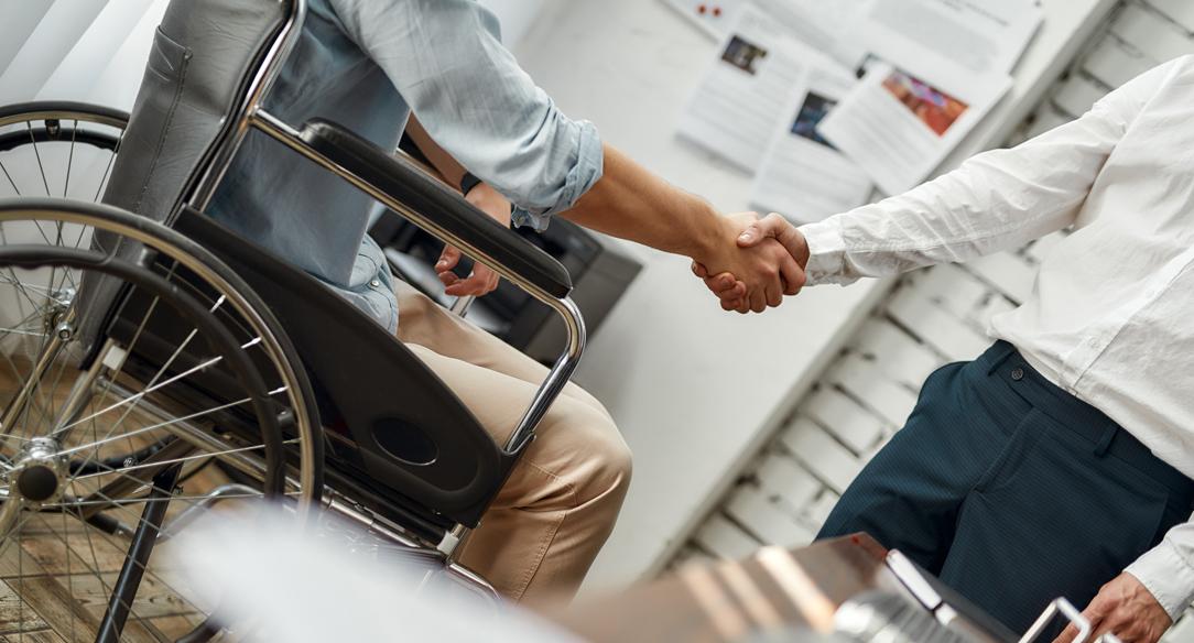 ¿Dónde publicar ofertas de empleo para personas con discapacidad?